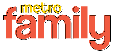 Metro Family logo